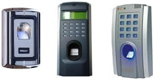Access Control Burlington