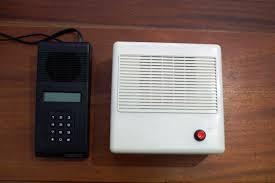 Intercoms Systems -Repair & Installation