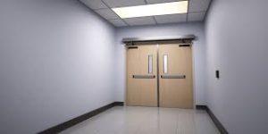 Handicap Door Operators Burlington